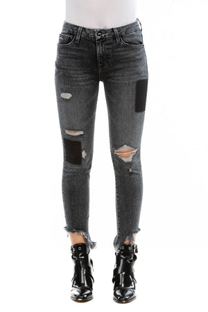 Graceful Skinny Jeans