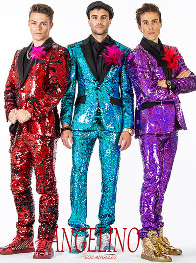 Sequin Blazers, Sequin Jackets, Prom Boys 2020, Prom Suits 2020