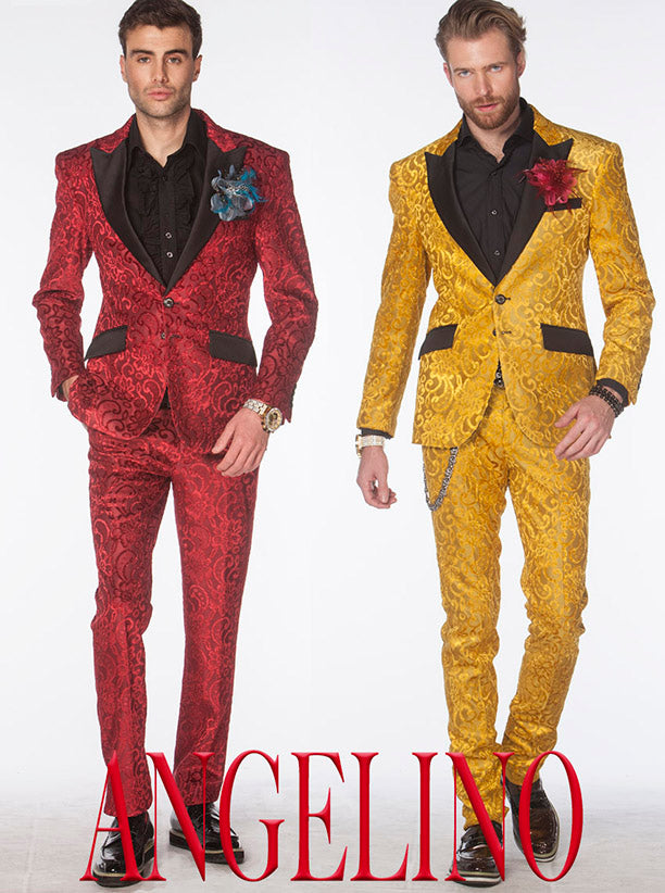 mens suits - Angelino