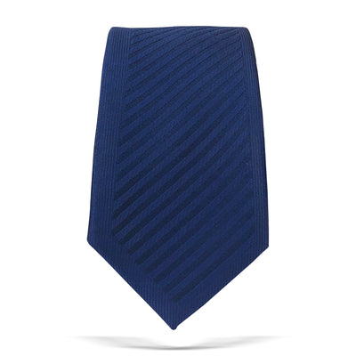 Men's Fashion Necktie-Navy#1 - Prom - Ideas - 2020