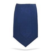 Men's Fashion Necktie-Navy#2 - Mens - Prom _ Fashion - ANGELINO