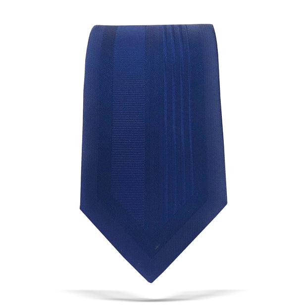 Men's Fashion Necktie-Navy#3 - Mens - Prom - 2020