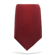 Men's Fashion Necktie-Red#4 - Mens - Prom - Fashion - ANGELINO