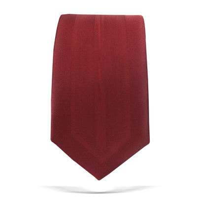 Men's Fashion Necktie-Red#6 - Fashion - Prom - 2020 - ANGELINO