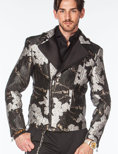 Fashion jacket- ANGELINO