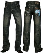 Men's Fashion Denim, Jeans CO2 - Fashion-Style-2020