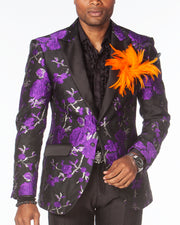 prom suit, prom blazer, purple prom suit, purple prom blazer, prom 2020