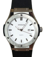 mens watch with battery