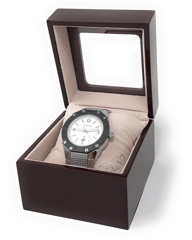 mens ceramic watch