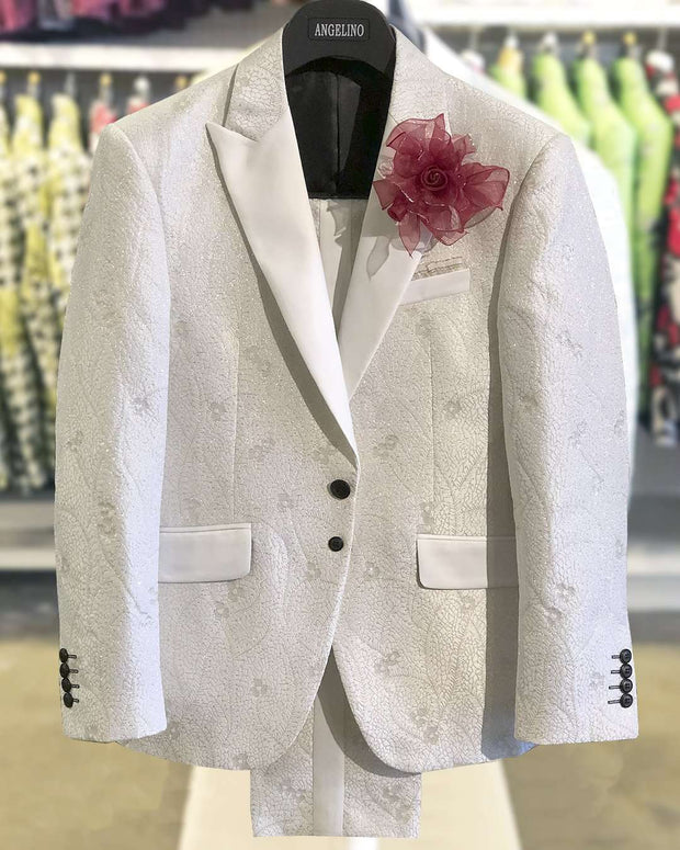 white prom mens suits