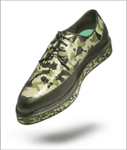 DERBY LOAFER CAMO