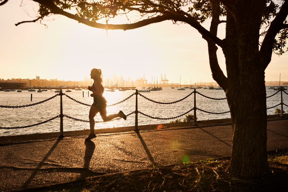 Starting over: 5 ways to get back into exercise