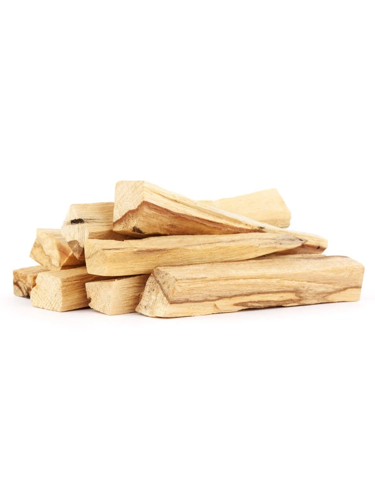 Hanako Therapies - Palo Santo ( 1 small stick )
