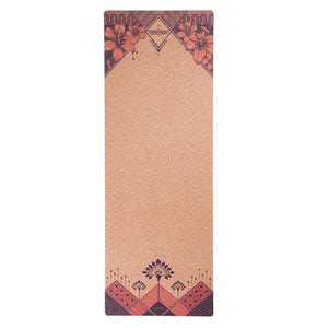 Earthed - Egyptian Lily Mat