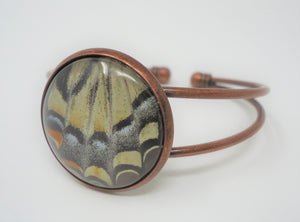 Two Tailed Tiger Swallowtail Bracelet