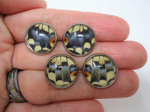 Oregon Swallowtail Post Earrings