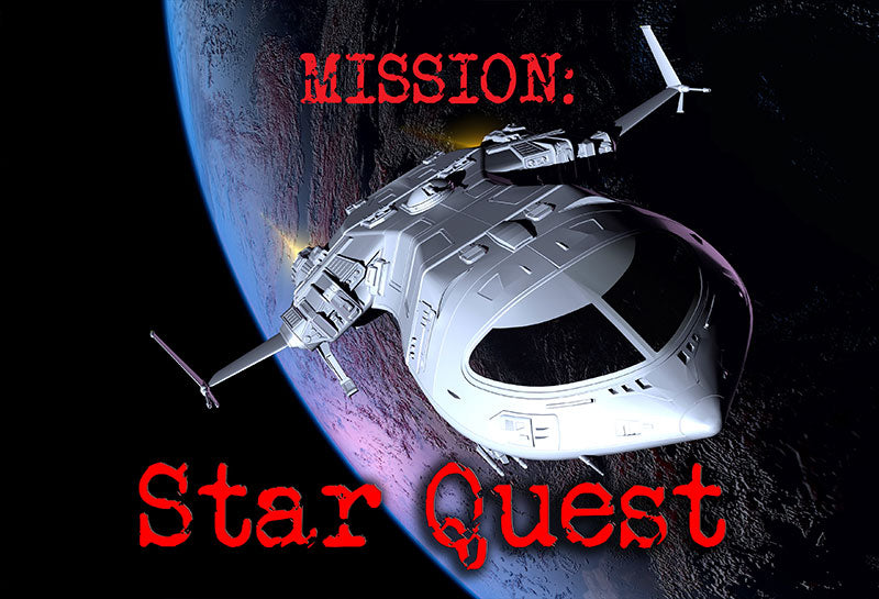 Mission: Star Quest