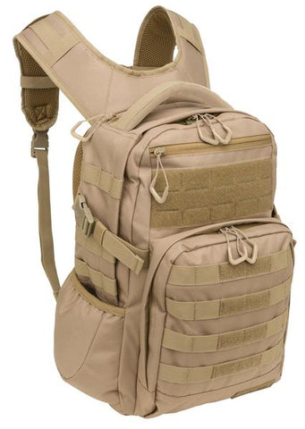 Tactical Alpha Ops Day Pack