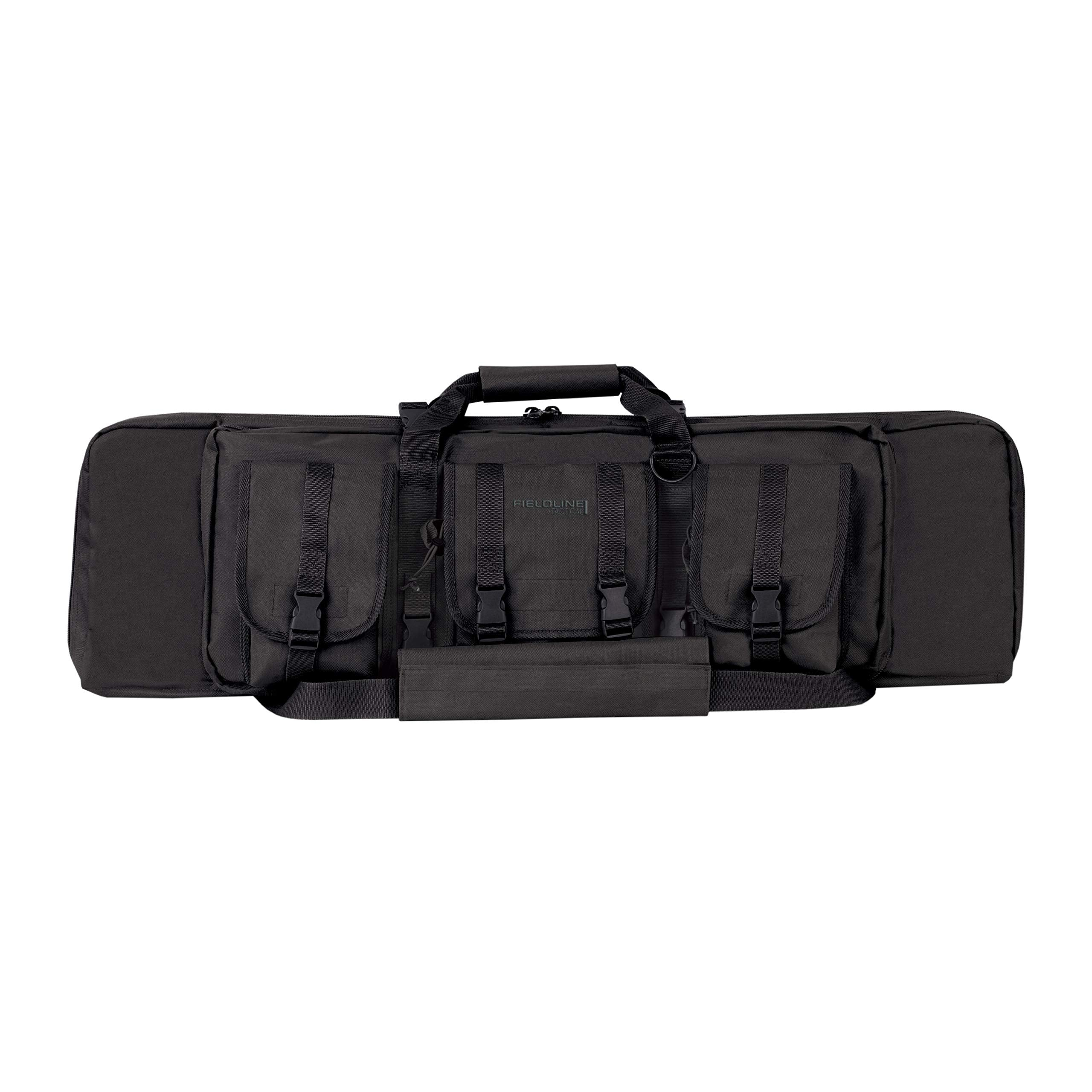 38 Inch Cobra Gun Case (Black)