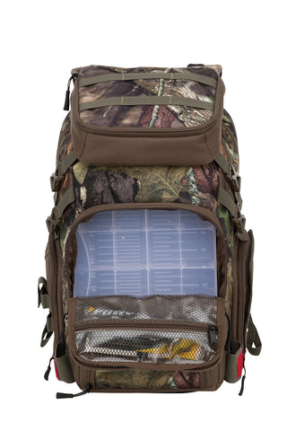 Mossy Oak Tackle Back Pack