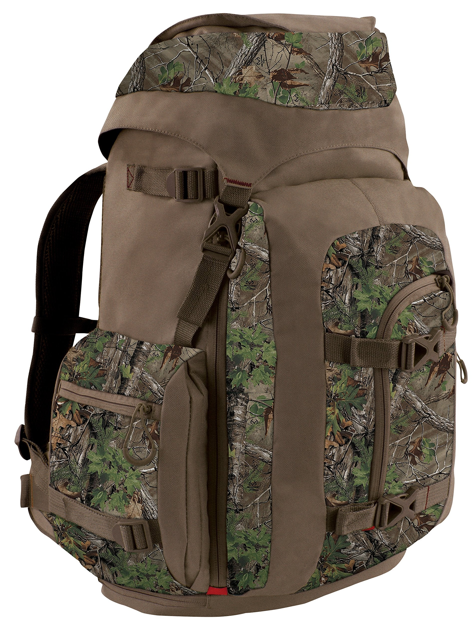 Fieldline Pro Series Glenwood Canyon Edge Frame Pack