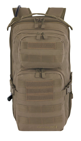 Tactical Surge Hydration Pack
