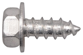 S16 - 10mm Phillips Hex Head Sems Zinc Finish Qty 1