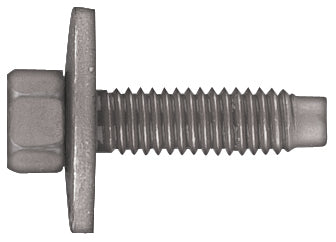 B11 - Chrysler GM Compatible & Universal Metric Dog Point Body Bolt - Qty 1