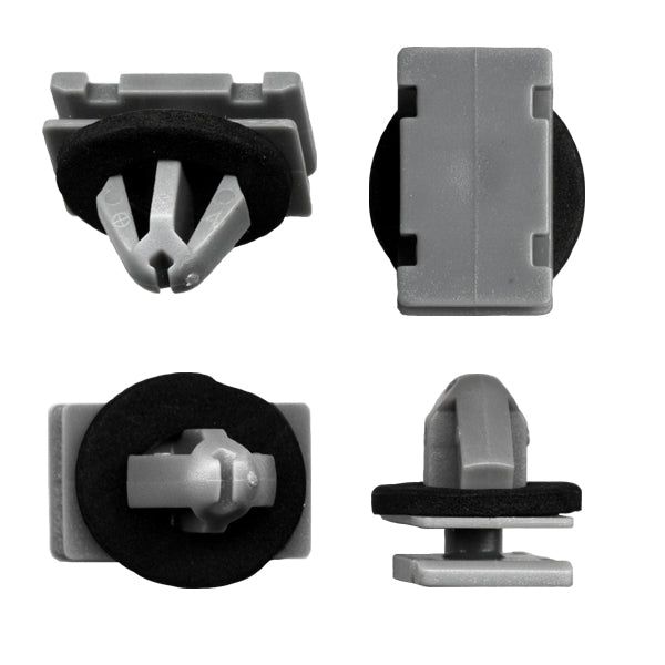 CR23151 - Buick, Jeep, Chrysler and GM Compatible Rocker Moulding & Fender Flare Clips