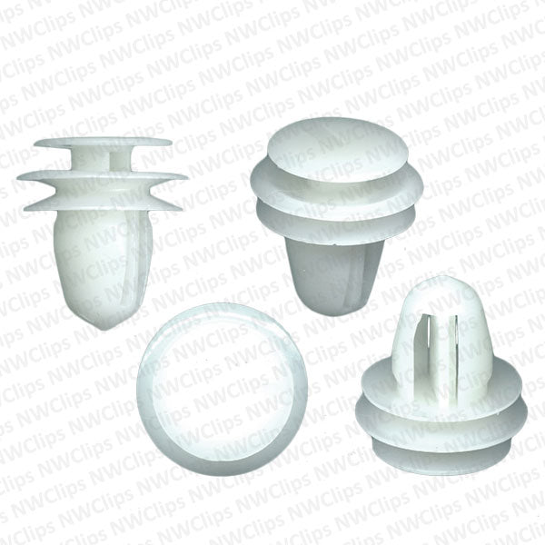 D61 - Door Panel, Pillar, Floor & Interior Trim Retainers for Subaru Models