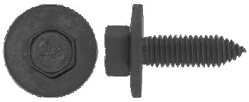 B14 - GM Compatible & Universal Metric Body Bolt