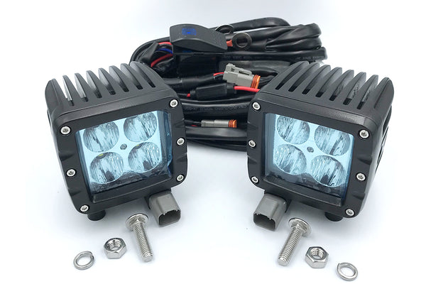 2 inch LED Flood Lights