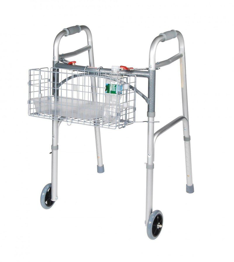Folding Walker Basket  rtl10200fb