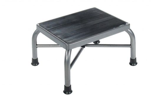 Heavy Duty Bariatric Footstool with Non Skid Rubber Platform  13037-1sv