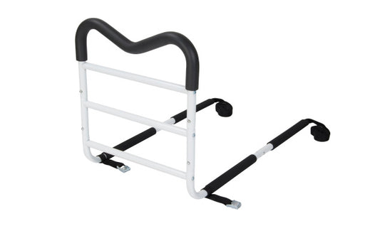 M-Rail Adjustable Bedside Handrail