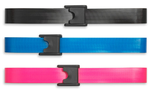 Premium EZ-Clean Gait Belts