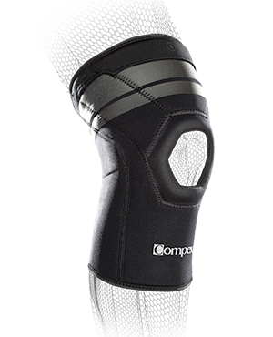 Compex Anaform Knee 4MM