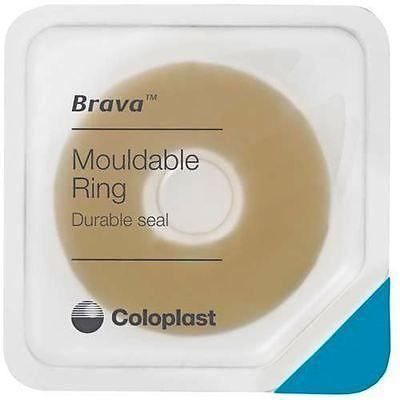 12042 Brava Ostomy Care Mouldable Ring , 4.2mm, 10/BX