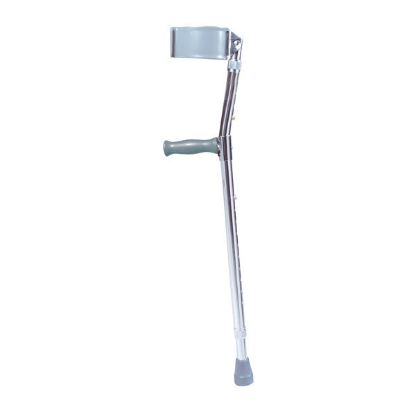 Lightweight Walking Forearm Crutches  10405
