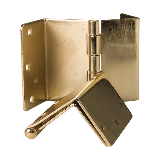 Expanding Door Hinge to Expand Doorways Upto 2 inches - Box of 3