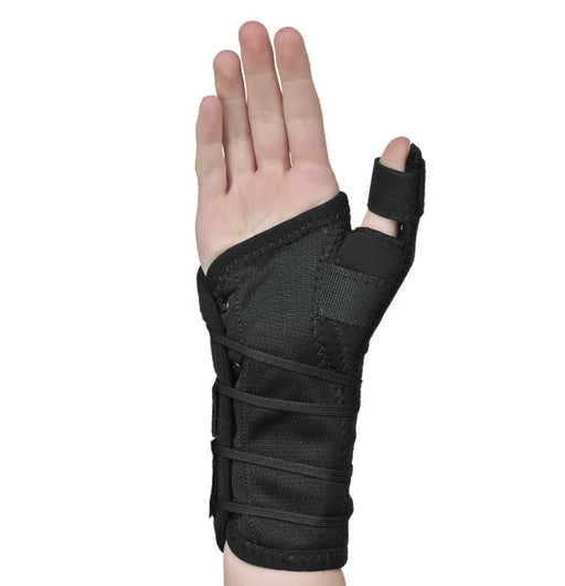 Ortho Active Wrist Thumb Lacer