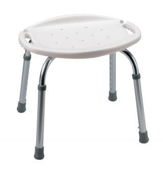 Carex Adjustable Bath and Shower Seat