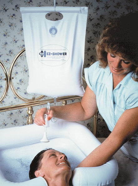 Homecare EZ-Shower