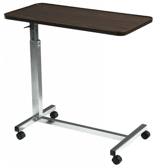 Tilt Top Overbed Table  13008