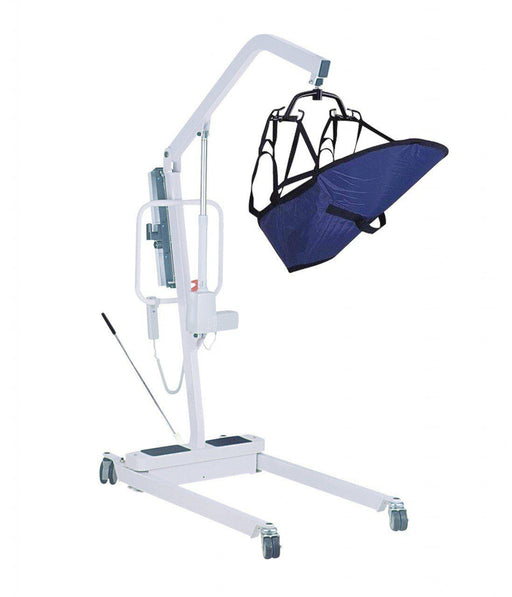 Electric Patient Lift with Rechargeable Battery  13240
