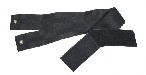Velcro Style Wheelchair Seat Belt  stds851