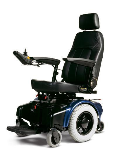Shoprider Navigator L Power Chair