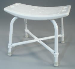 The GRAND Line® Heavy Duty Bath Bench