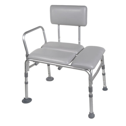 Padded Seat Transfer Bench  12005kd-1