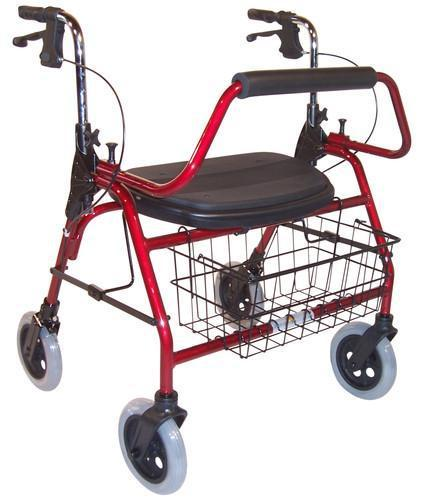 Sunburst Titan Bariatric Walker